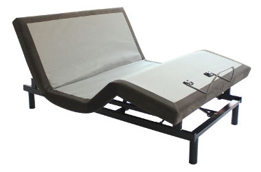 Low Cost Adjustable Bed The Bedtech H100