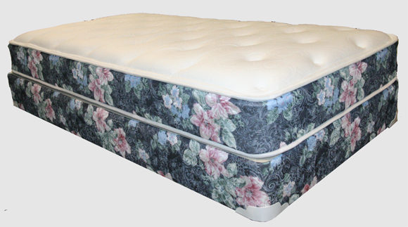 Crazy Quilt Mattress For The Lowest Possible Price In Michigan