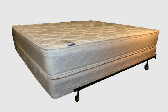 Corsicana Dream Escape Mattress is best value plush king