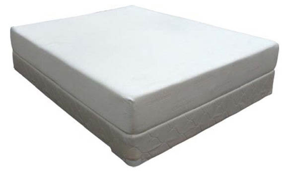Foam Mattress With Visco Layer For Less Money