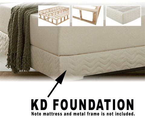 How Do I Get Mattress With High Density Foam