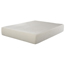 12 inch visco memory foam