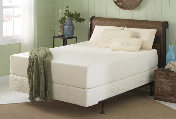 Nature S Sleep Next Generation Visco Memory Foam