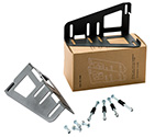 pragma footboard kit pieces