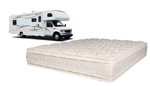 RV and camper mattresses