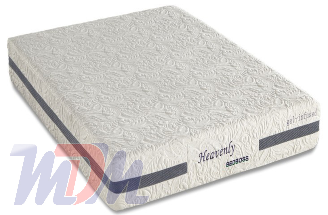 Best foam mattressfind comfortable latex foam mattress for Bed boss reviews