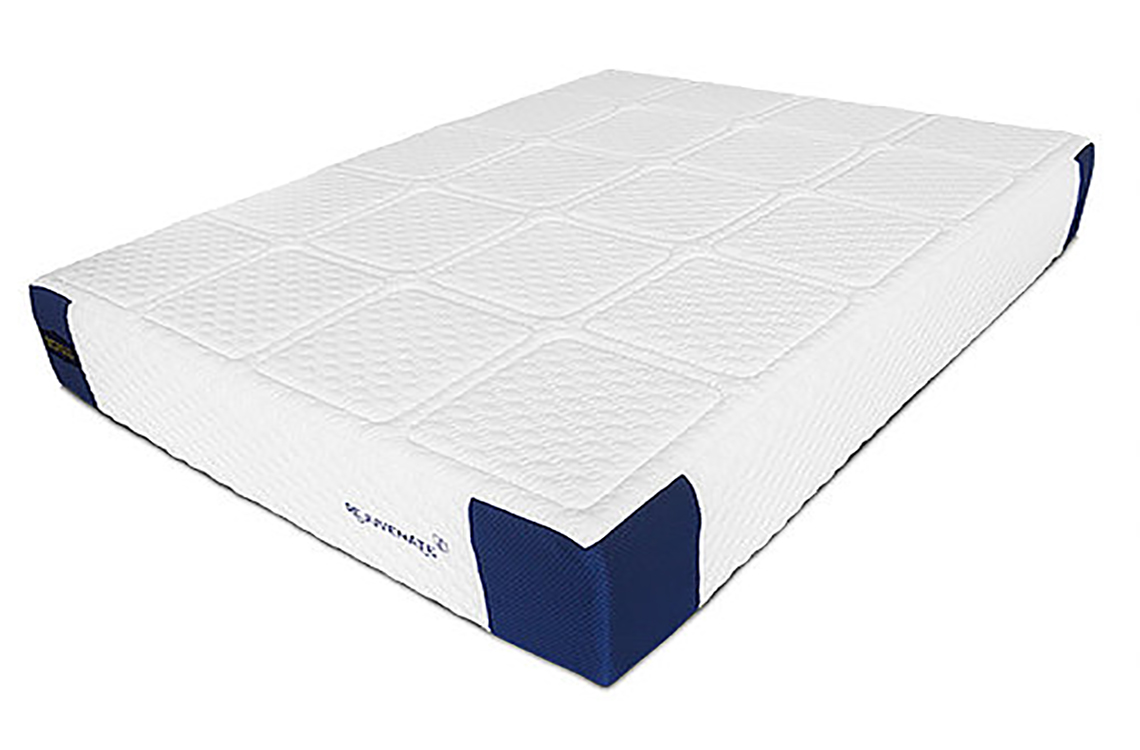 Rejuvenate a discounted luxury hybrid mattress for Bed boss mattress reviews