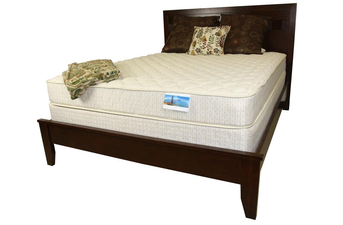 60 x 74 8105 Andora custom mattress for the lowest price