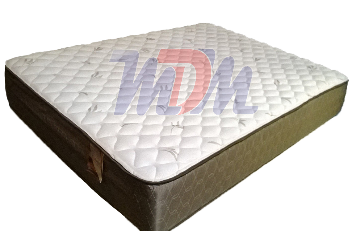 Corsicana Catherine Extra Firm A Pocket Coil Discount Mattress