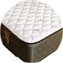 extra firm pocket coil thick mattress set catherine by corsicana low price pocket spring