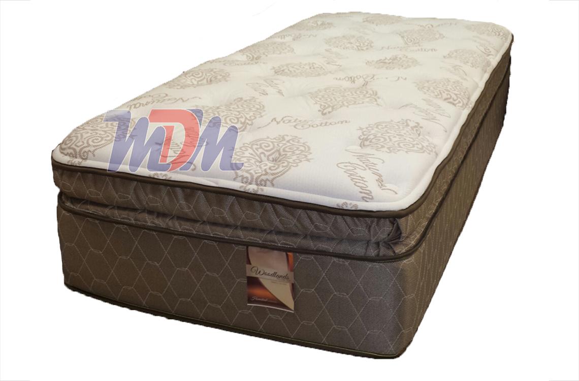 Pillow Top Mattress Cover King