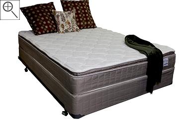 Best Deal On A New Mattress Other Views Corsicana Bedding Spring Pillow Top