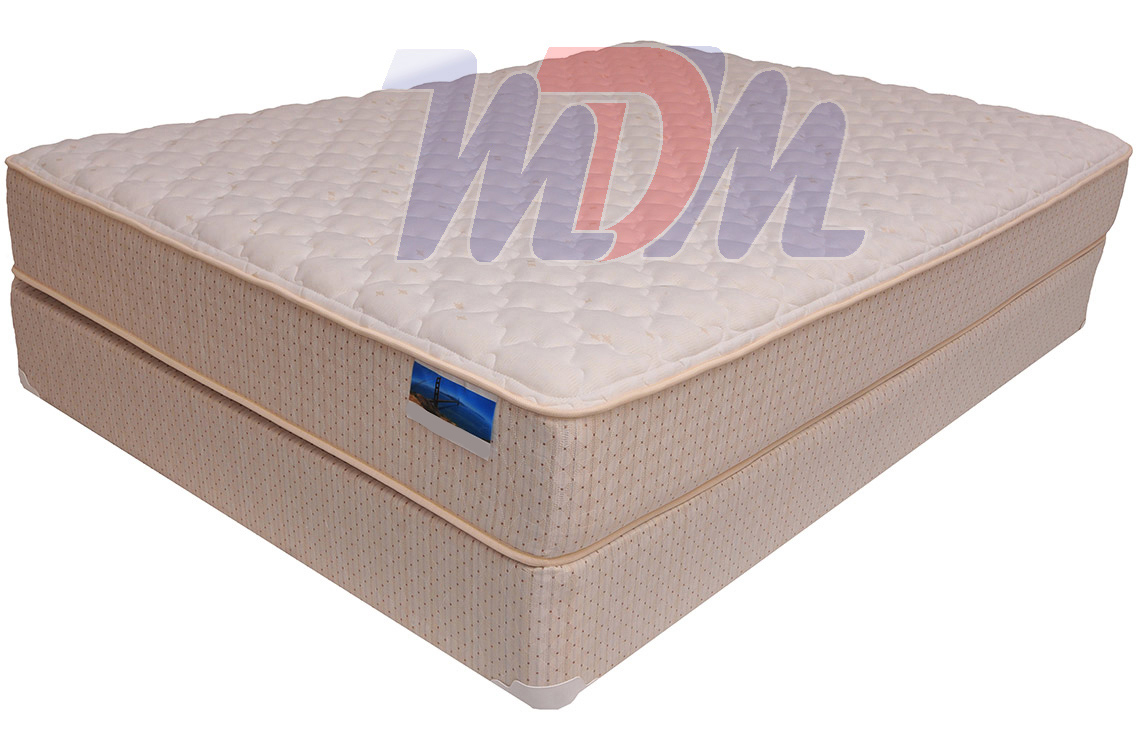 Davisburg firm affordable trucool mattress for Cheap bed sets with mattress