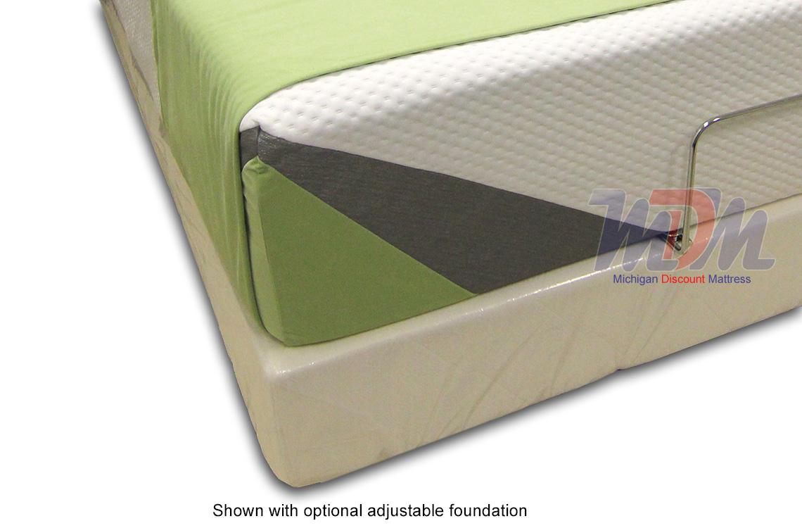 best hybrid memory foam gel infused pocket coil mattress soft plush hybrid mattress affordable europa pocket spring