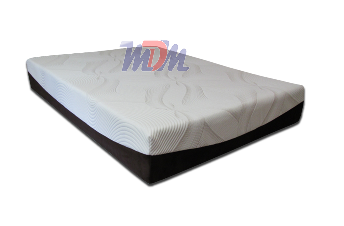 60 x 74 Custom Classic Gel 10 A Crestview Mattress