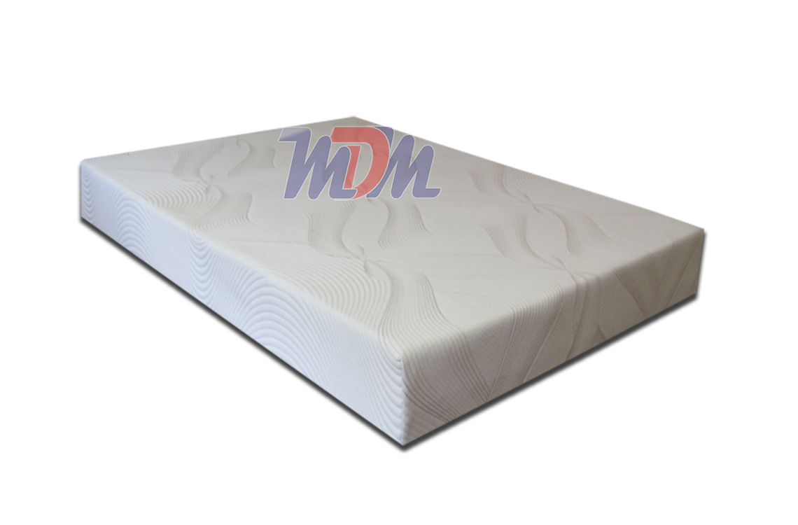 ivanhoe 8 a gel infused memory foam mattress. Black Bedroom Furniture Sets. Home Design Ideas