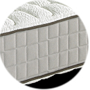 extra firm double sided legacy ibc flippable lfk mattress