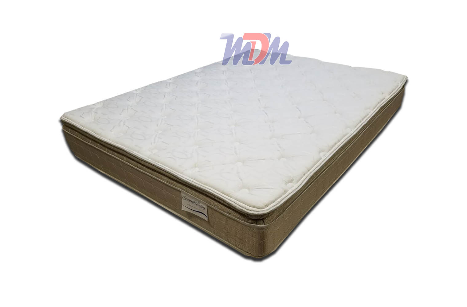 kingsland pillowtop by corsicana bedding. Black Bedroom Furniture Sets. Home Design Ideas