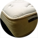 Restonic double sided Ambient Plush mattress