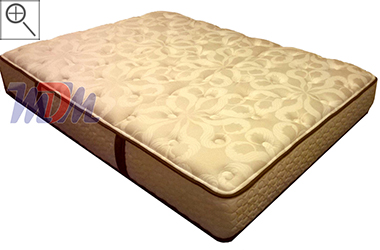 fort Care Westfield Double Sided Mattress by Restonic