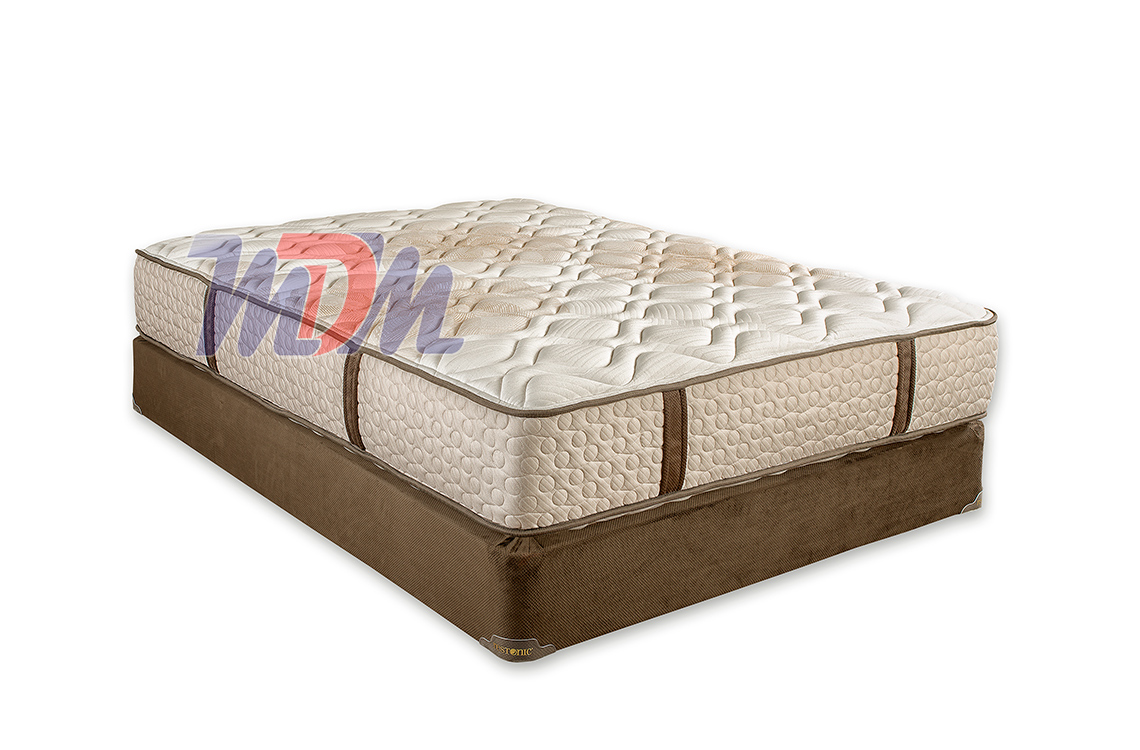 Ashton firm luxury firm mattress with memory foam Double mattress memory foam