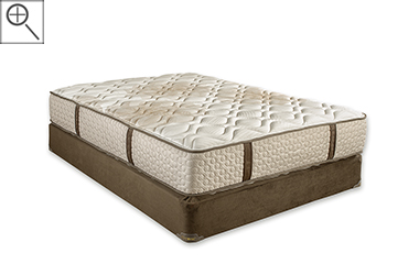 Ashton Firm Luxury Firm Mattress With Memory Foam