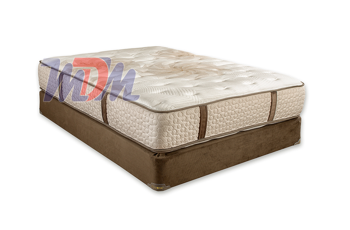 Two Sided Flippable Mattresses From Mattress Pro