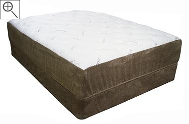 Ko-tex natural latex mattress
