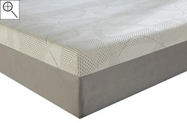 Wedgewood 10 Affordable Memory Foam Mattress by Restonic