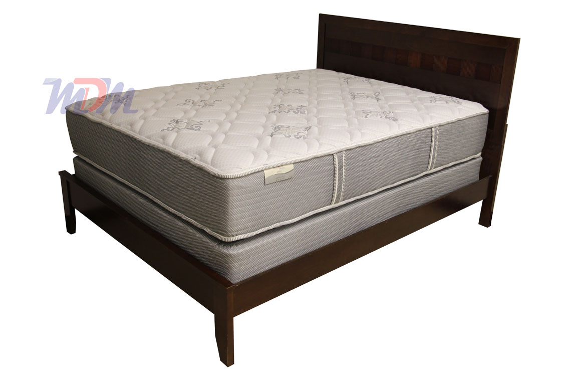Comfort Care Select Belvedere Firm Restonic Mattress