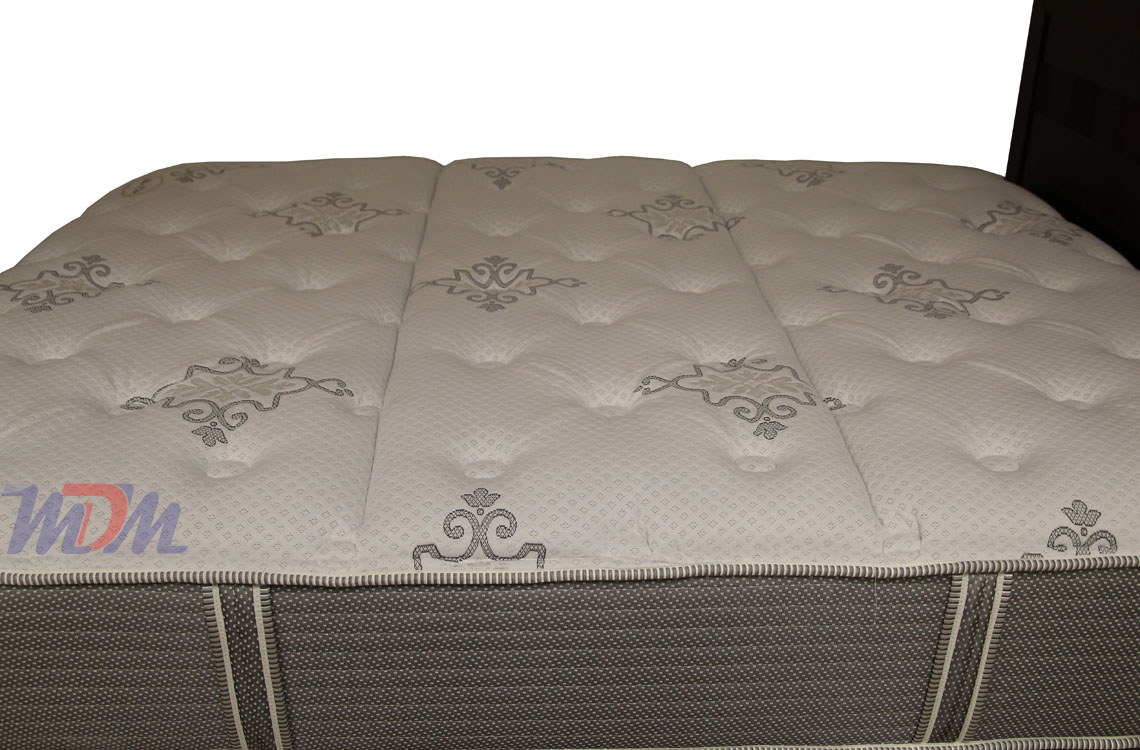 Restonic Comfort Care Select Belvedere Ultra Plush