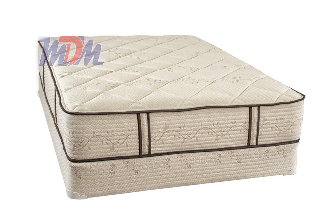 Mattress For Less Kingsdown Mezzo Firm 13inch Twin Luxury