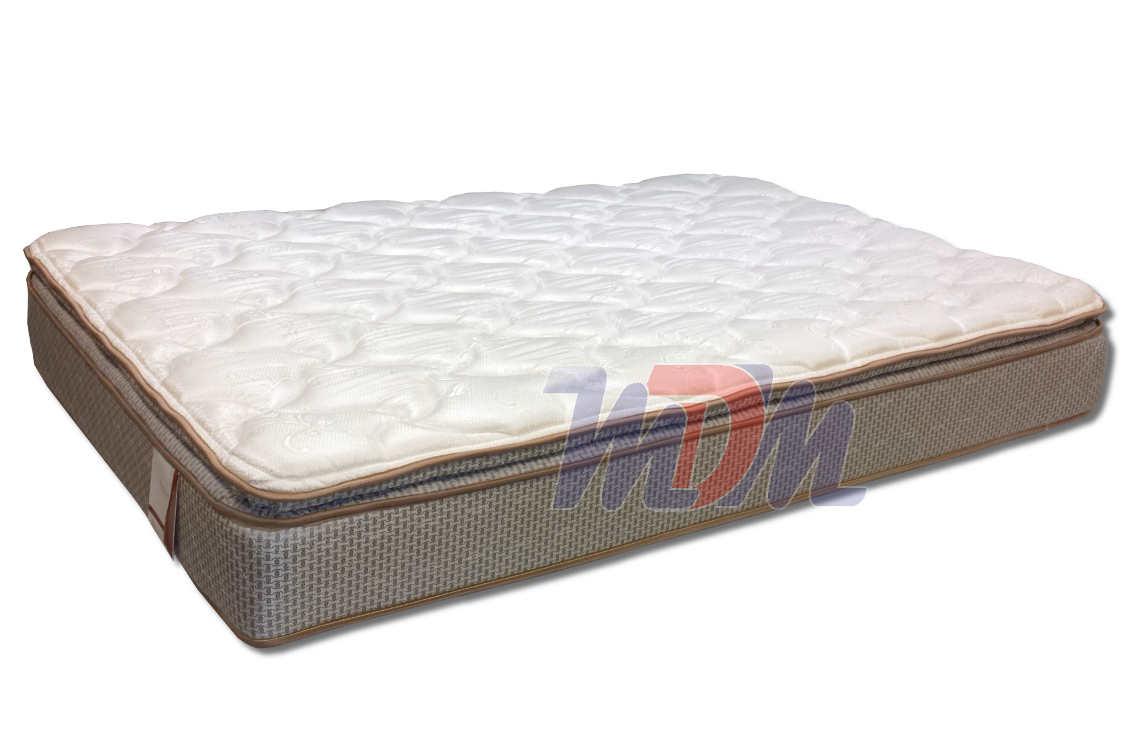 60 x 74 sunset pillow top mattress corsicana 8125 best deal on a new mattress biocorpaavc Choice Image