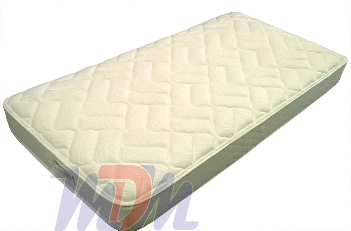 Inexpensive mattress sets retreat foundation top rated mattress u0026 bifold box spring set Discount foam mattress