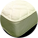 low cost soft plush verticoil foam encased mattress symbol mattress cavalier