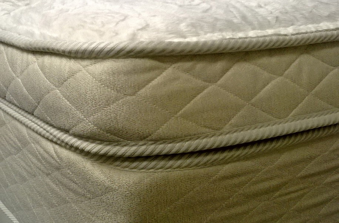 Claridge Pillowtop A Gel Infused Foam And Pocket Coil