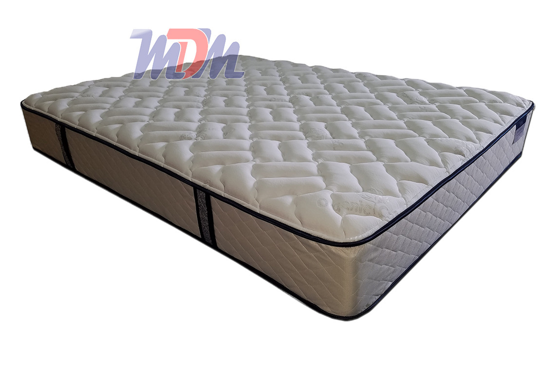 Stafford Firm Zoned Gel Infused Mattress