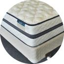 double sided flippable firm organic mattress set gel lumbar symbol mattress stafford