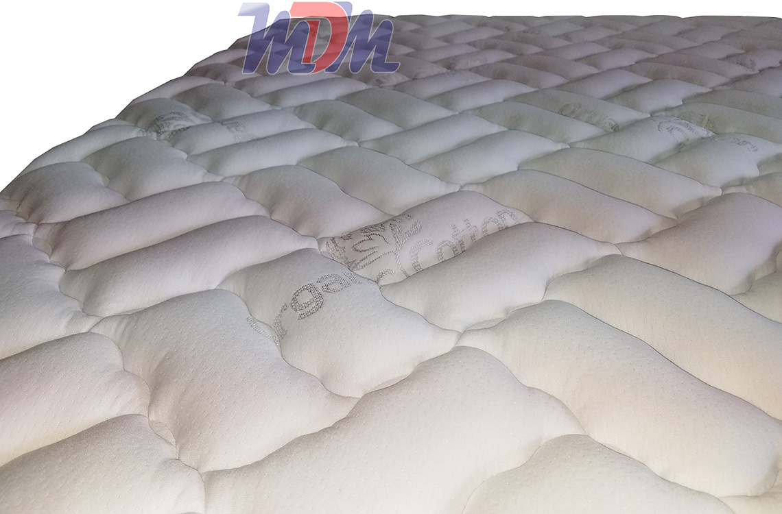 Stafford firm zoned gel infused mattress organic cover double sided flippable stafford comfortec mattress symbol biocorpaavc Choice Image