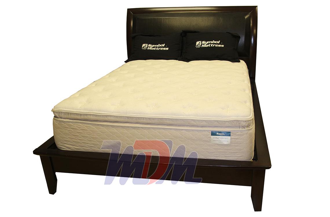 Stafford visco pillow top mattress a better pillowtop mattress biocorpaavc Choice Image