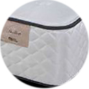 american made plush medium cheap mattress symbol comfortec shelton