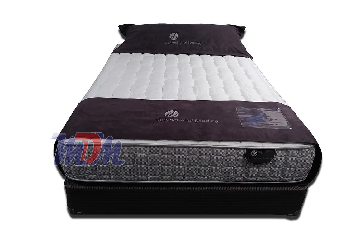 corvina extra firm flippable mattress
