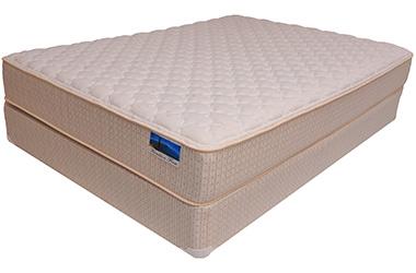 60 x 74 Hamilton The custom firm mattress