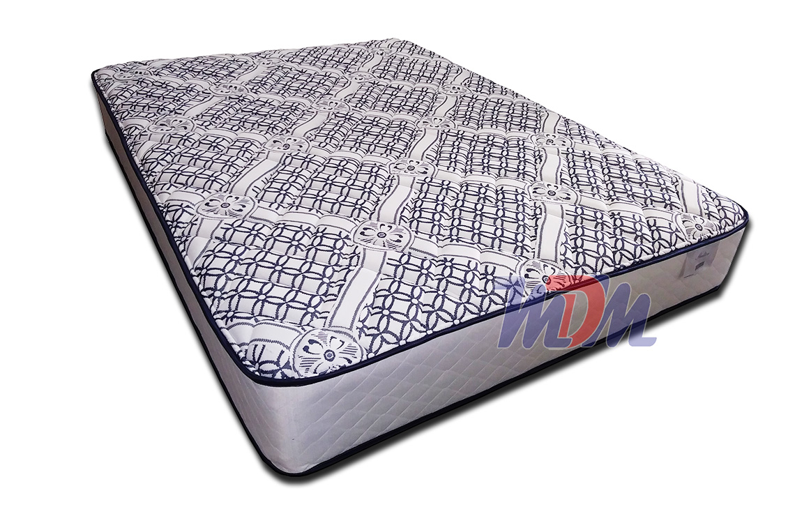 Double Sided Flippable Firm Mattress Pics Heavy Duty Symbol Comfortec Verticoil Shelton