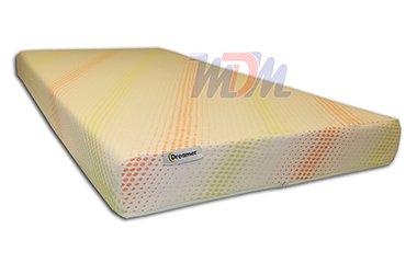BedBoss Dreamer Genuine CertiPUR US Memory Foam