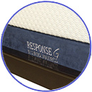 Cool Gel Response Firm Mattress