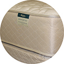 Stafford Firm Gel Lumbar Continuous Coil Mattress Set